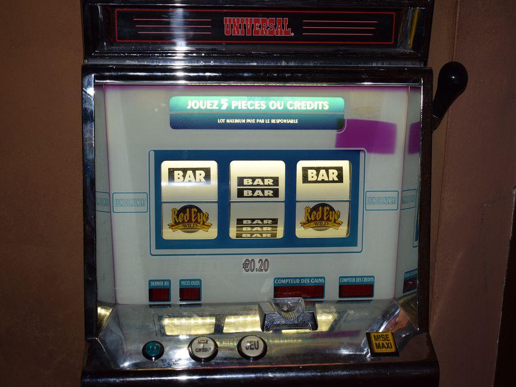 Everi slot machines